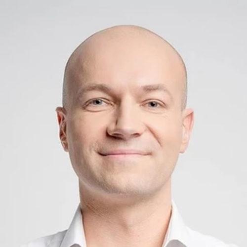 Paweł Pilarczyk
