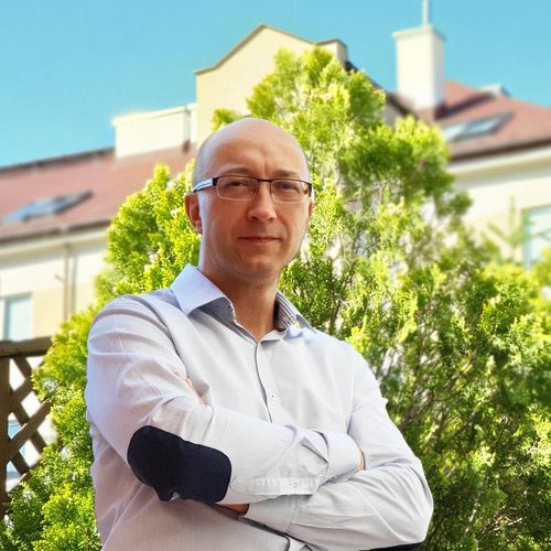 Grzegorz Arciszewski